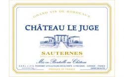 Maison Perromat - Château Le Juge