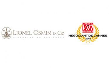Domaine Lionel Osmin